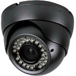Surveillance Camera for Placing on Ceiling