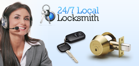 Local 24 Hour Locksmith in Memphis TN